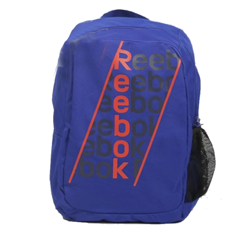 reebok boys girls backpack childrens kids school travel