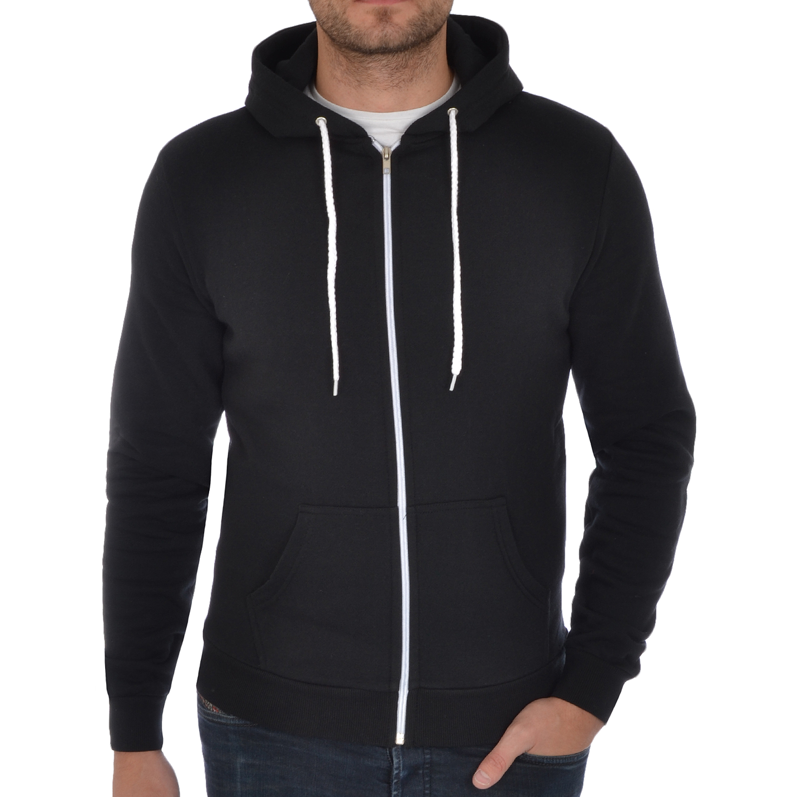 Find great deals on eBay for Mens Slim Fit Hoodie in Men's Coats And Jackets. Shop with confidence. Skip to main content. eBay: Shop by category. Shop by category. Enter your search keyword. Local Service! 3、Color:White 、 Black、 Gray. We will try our best to resolve the issues. SHOULDER CHEST LENGTH.