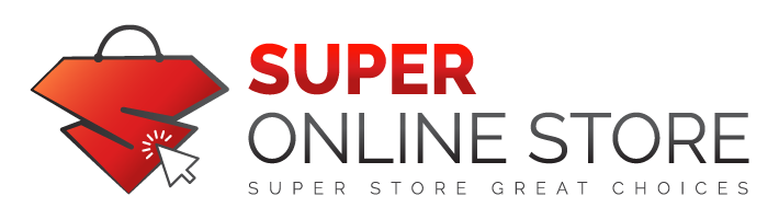 Super*Online*Store*Shopping