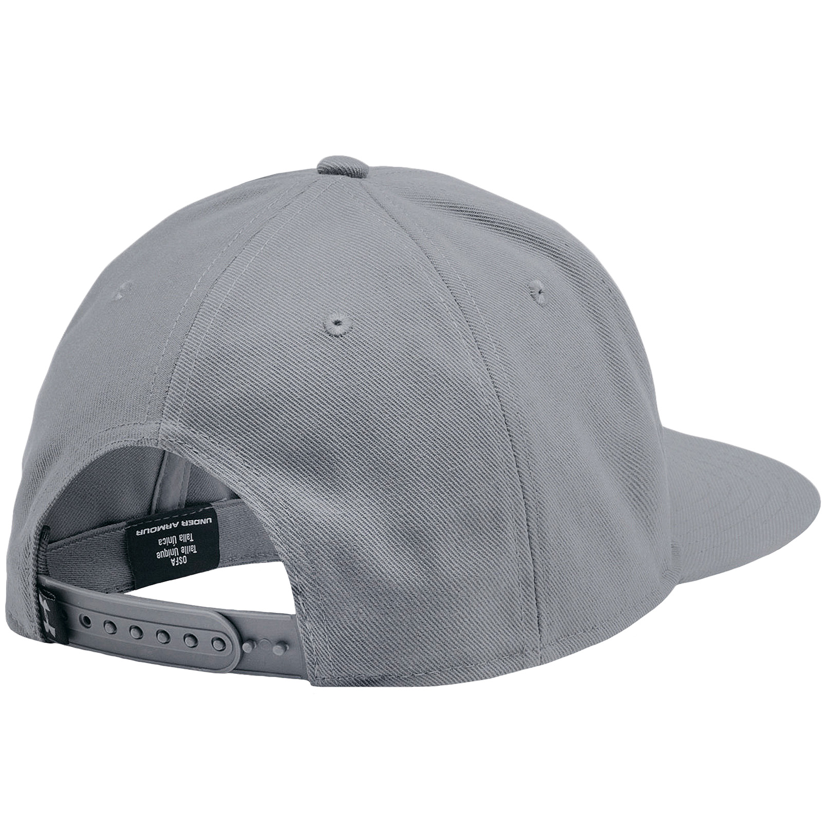 Under Armour Mens Huddle Snapback Adjustable Sports Active Baseball Cap Hat