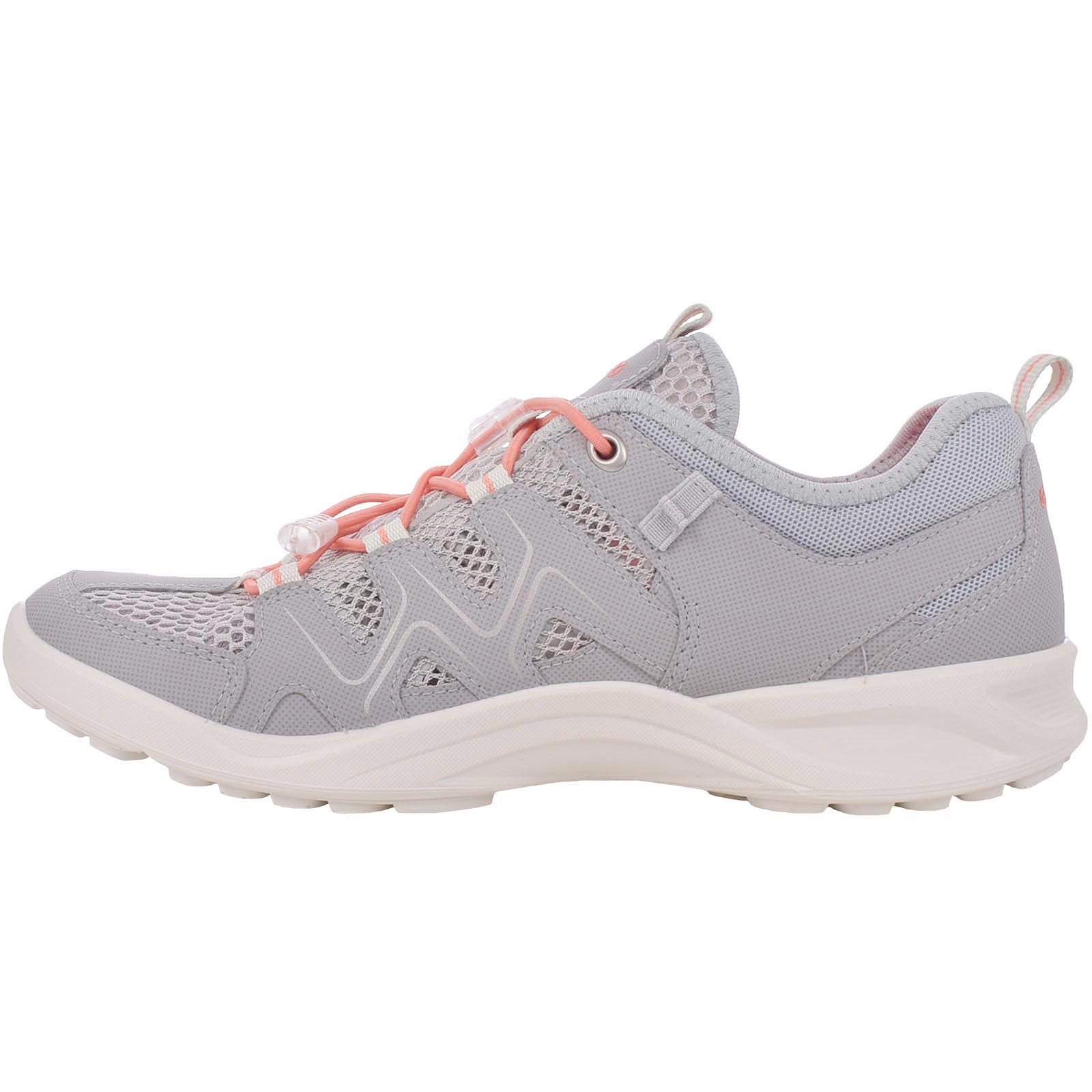 Ecco Womens Terracruise LT Outdoors Walking Trainers Sneakers Shoes