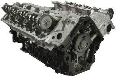 Dodge Chrysler 4 7 V8 Remanufactured Long Block Engine 99