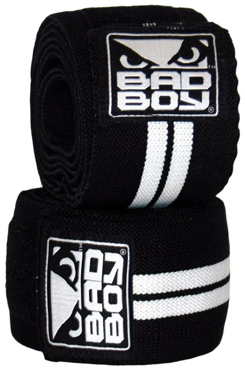 Bad Boy Weight Lifting Knee Straps at Sears.com