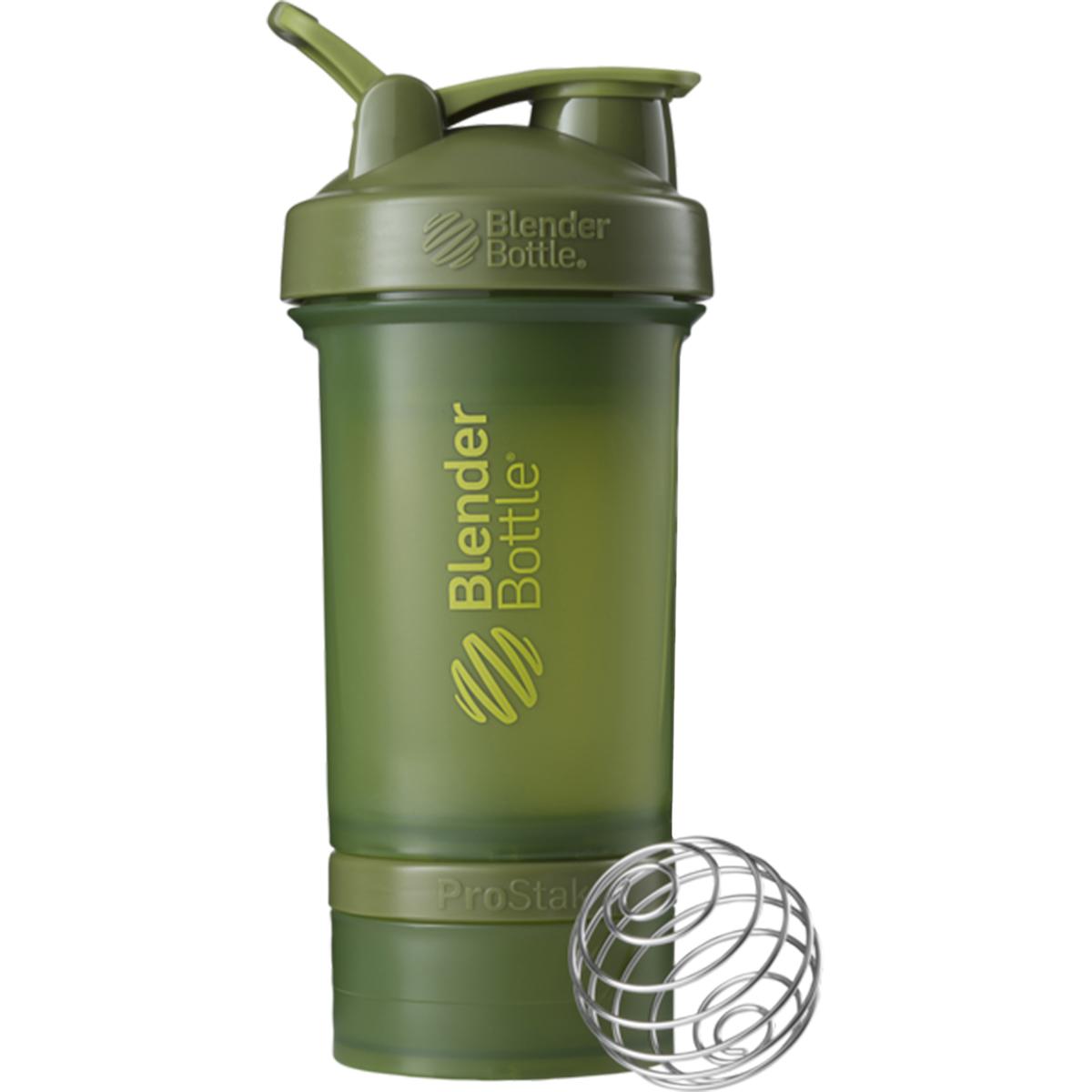 Over A Blender ~ Blender bottle prostak system with oz shaker and twist