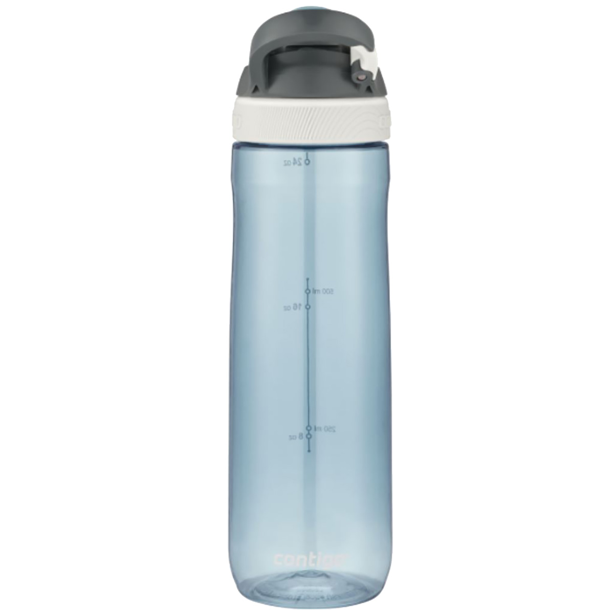 Contigo 24 oz Chug Autospout Leak-Proof Water Bottle