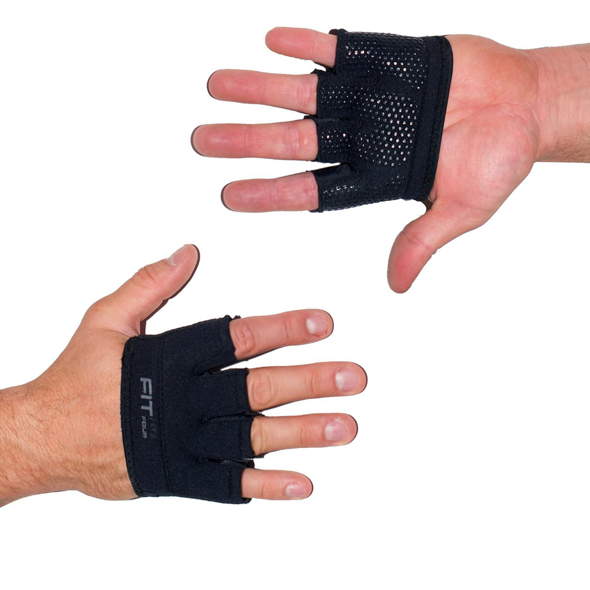 Fitness Weight Lifting Gloves: Fit Four The Neo Grip Fitness Weight Lifting Gloves