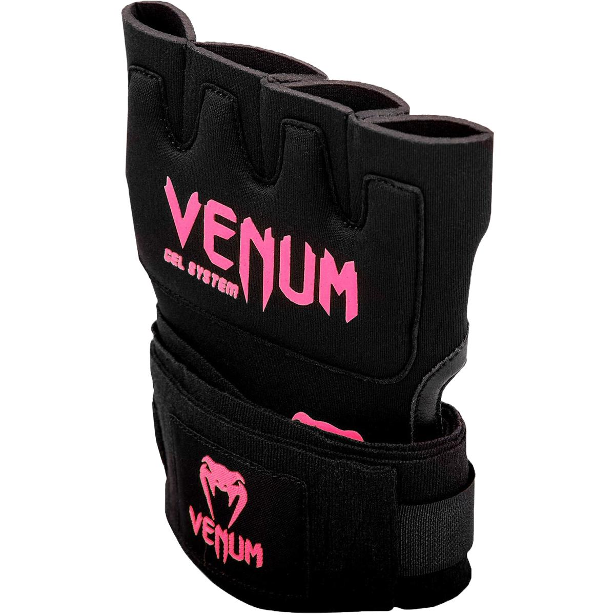 Venum Kontact Protective Shock Absorbing Gel MMA Glove Wraps