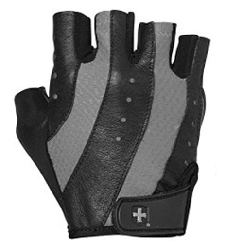 Dam Leather Weight Lifting Gym Gloves Real Leather Women S: Harbinger 149 Women's Pro Weight Lifting Gloves