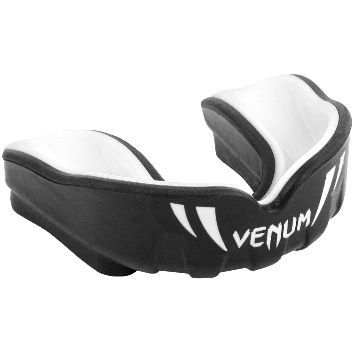 Venum Challenger Kid/'s Gel and Rubber Protective Mouthguard with Case