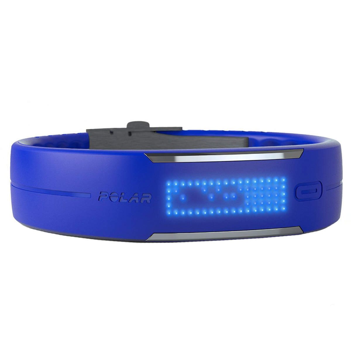 Polar Loop 24-Hour Activity Tracker Smart Wristband