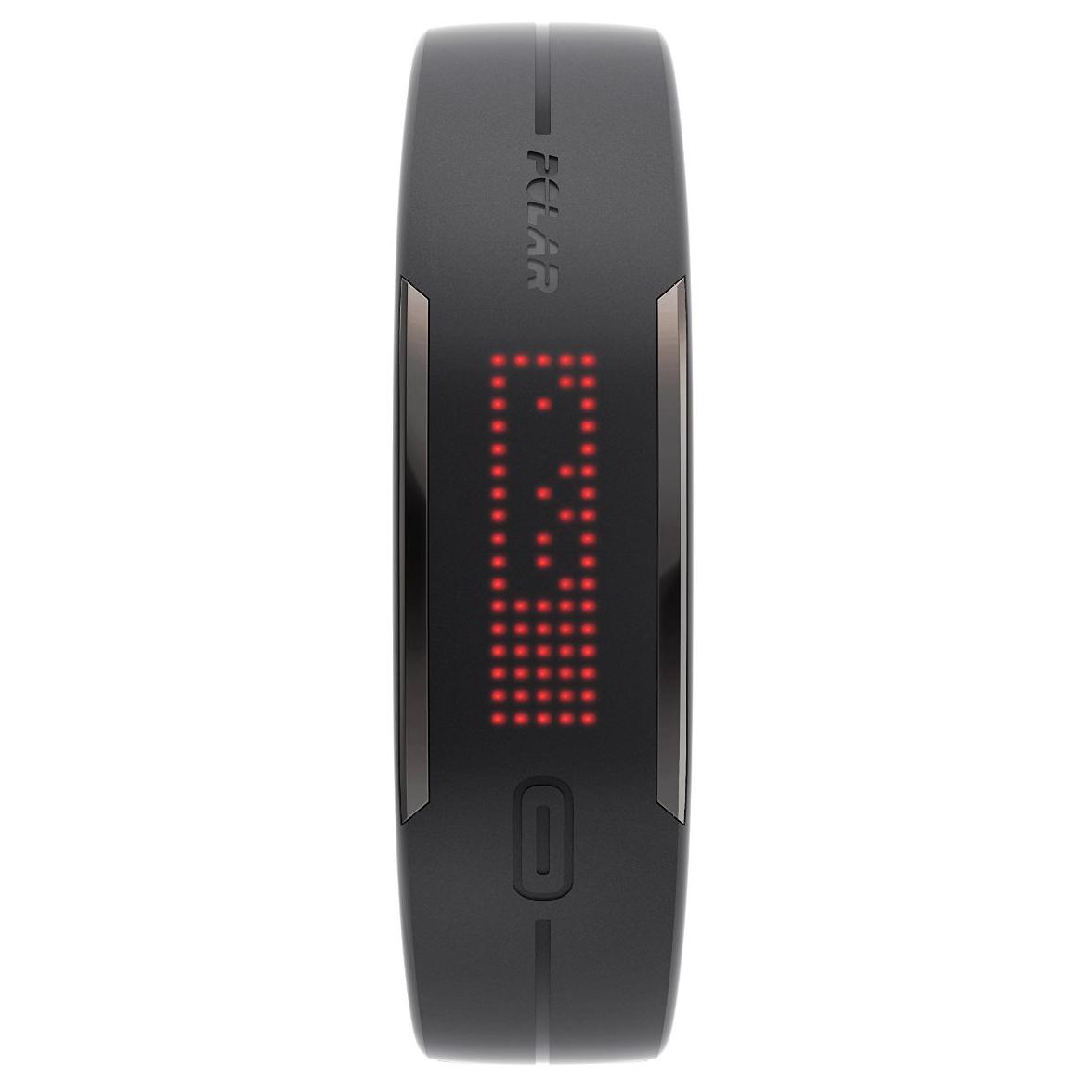 Polar Loop 2 24-Hour Activity Tracker Smart Wristband