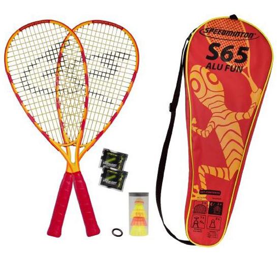 SKLZ Speedminton Alu Fun Set S65 - 2 Racket Set at Sears.com