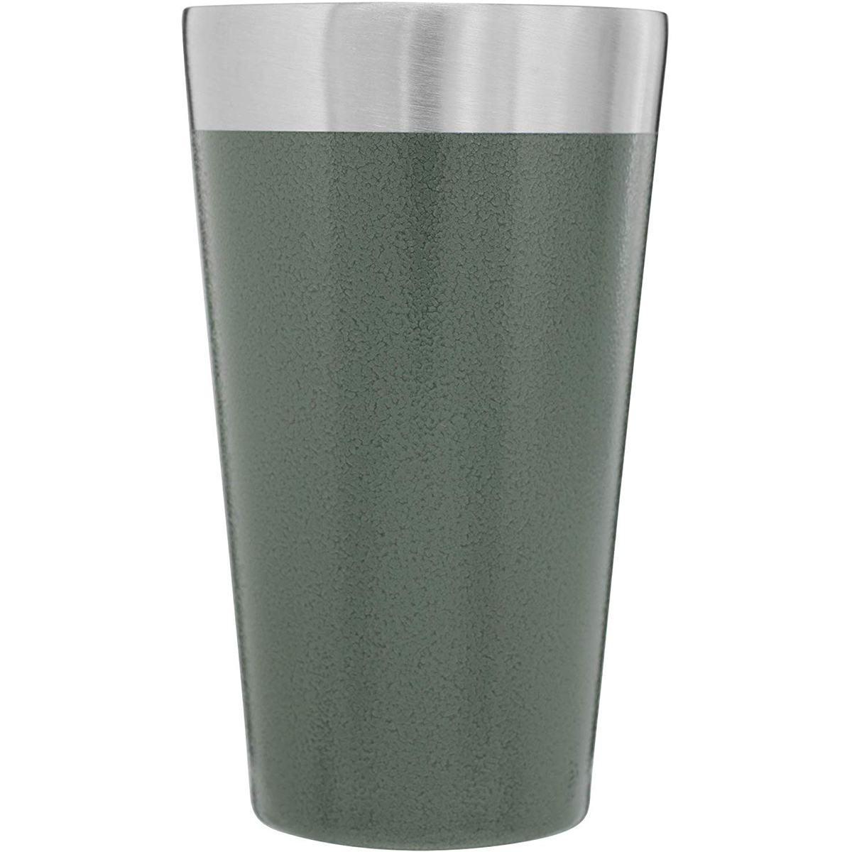 Vacuum Insulated Stacking Beer Pint Glass Stanley Adventure 16 oz