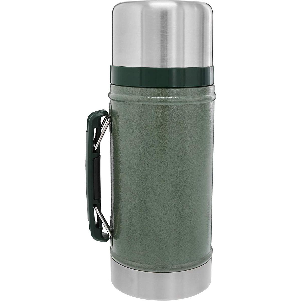 Legendary Vacuum Insulated Food Jar Stanley Classic 1 qt