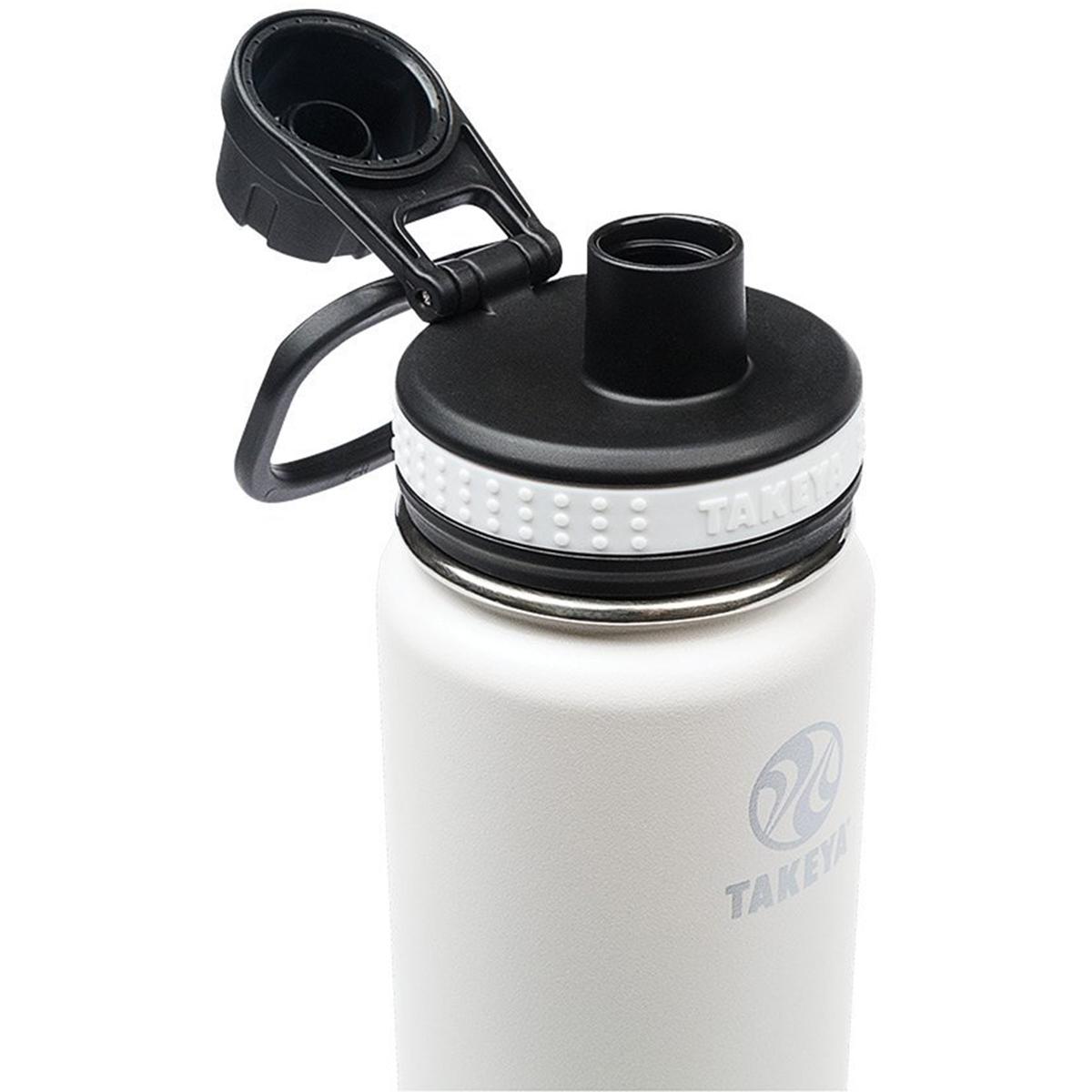 Takeya Originals 18 oz Insulated Stainless Steel Water Bottle