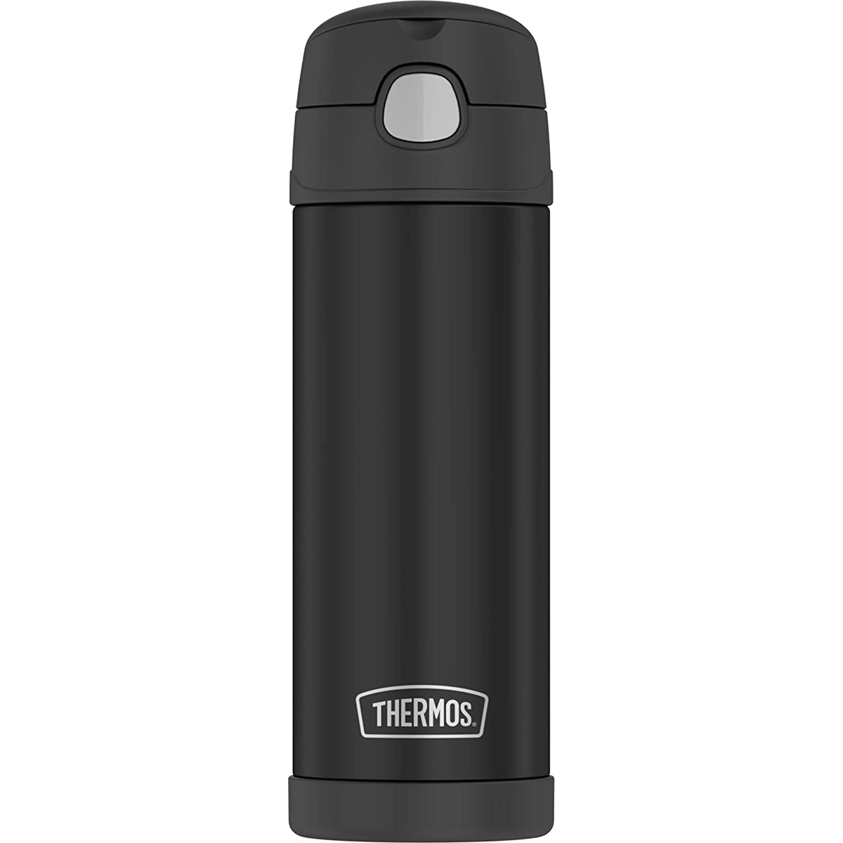 Thermos 16 oz Kid/'s Funtainer Vacuum Insulated Stainless Steel Water Bottle