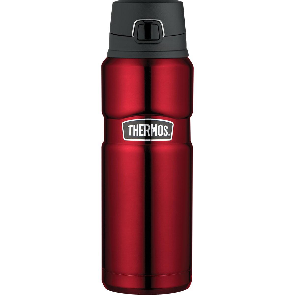 Thermos 24 oz acier inoxydable King isolation sous vide en acier inoxydable bouteille d/'eau environ 680.38 g