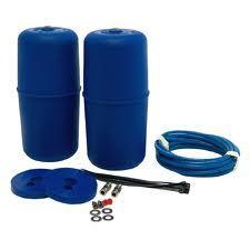 Firestone Coil-Rite Air Bag Helper Spring Kit for 2009-2012 Dodge Ram