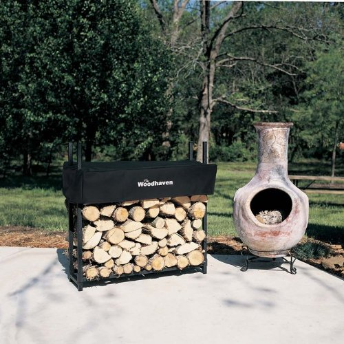 3-Woodhaven-Firewood-Rack-and-Standard-Cover-Brown-Available