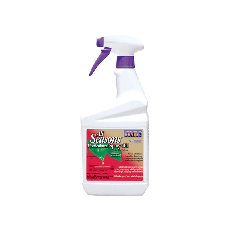 BONIDE 214 All Seasons Spray Oil Ready-To-Use 32 oz Insect control at Sears.com