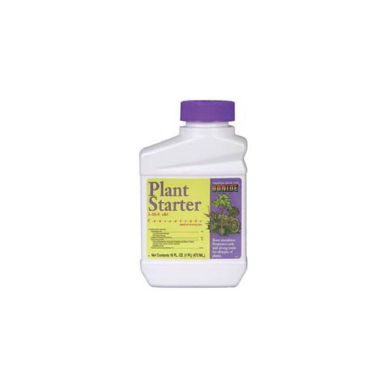Bonide 160 1 Pint Plant Starter Concentrate 3-10-3 at Sears.com
