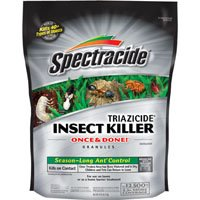 SPECTRUM GROUP SPECTRACIDE 10 LB Soil/ Turf Granule at Sears.com
