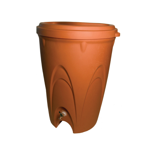 Aquascape RainXchange Terra Cotta Rain Barrel at Sears.com