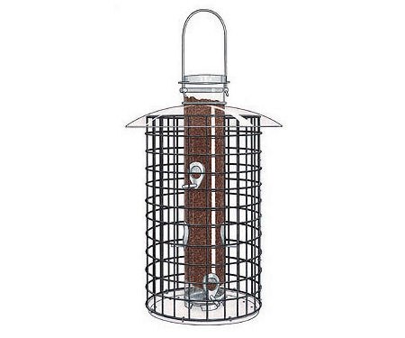 Droll Yankee 26 in. Domed Cage Shelter Feeder at Sears.com