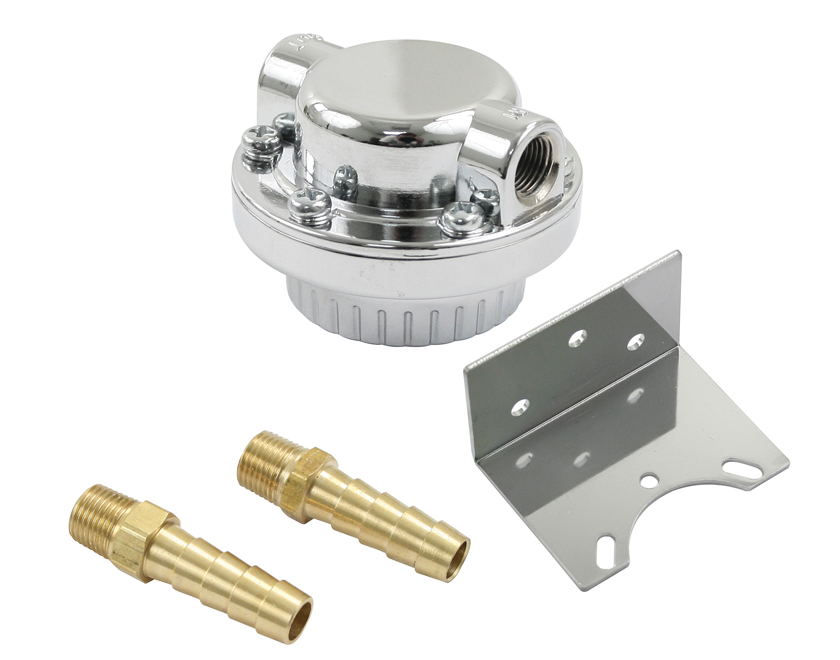 EMPI Fuel Pressure Regulator Kit