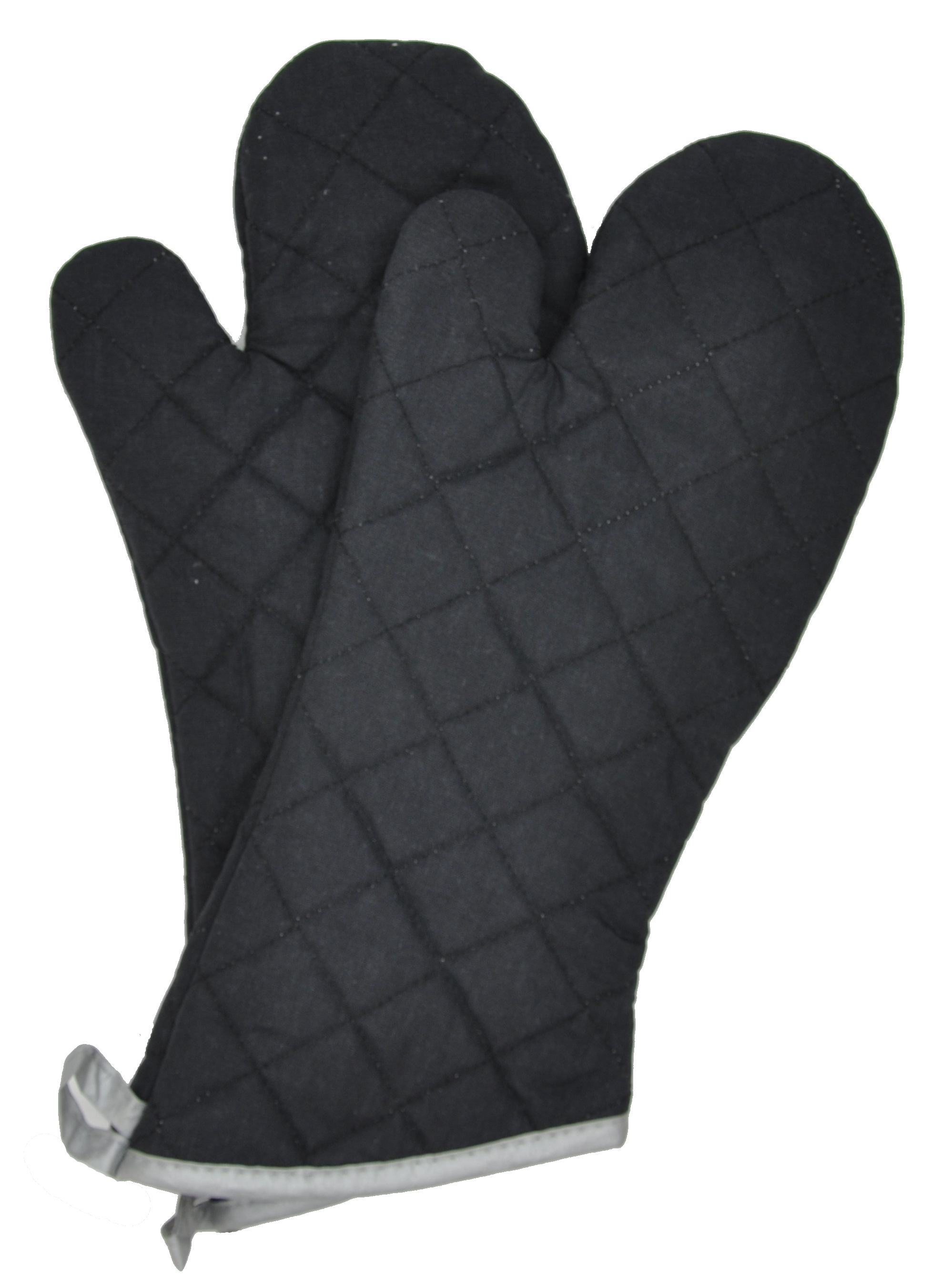 Eurow & O'Reilly Corp. Flame Retardant Quilted Oven Mitts Commercial Grade (2-Pack) at Sears.com