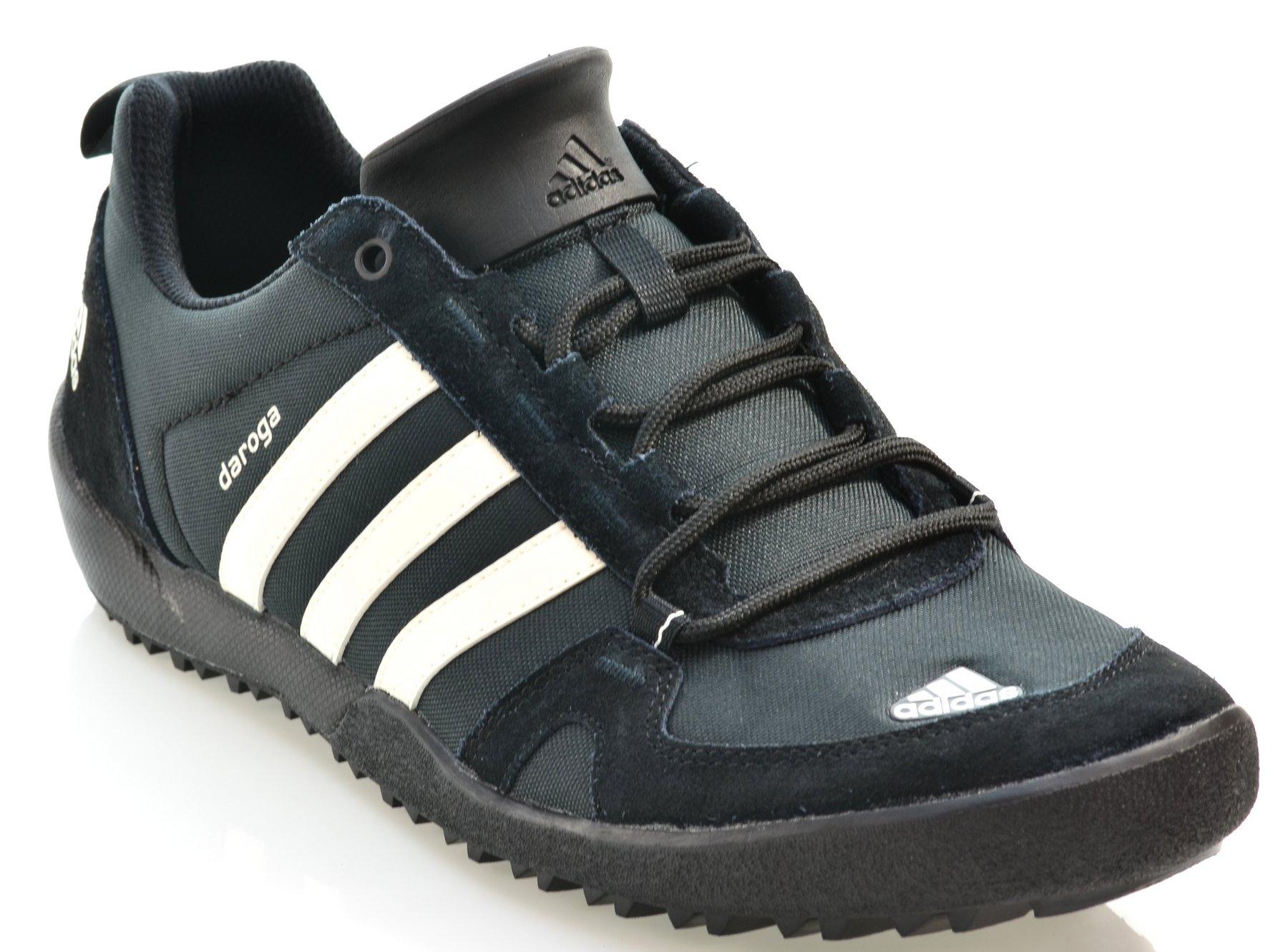 adidas s daroga canvas outdoor hiking shoes chalk