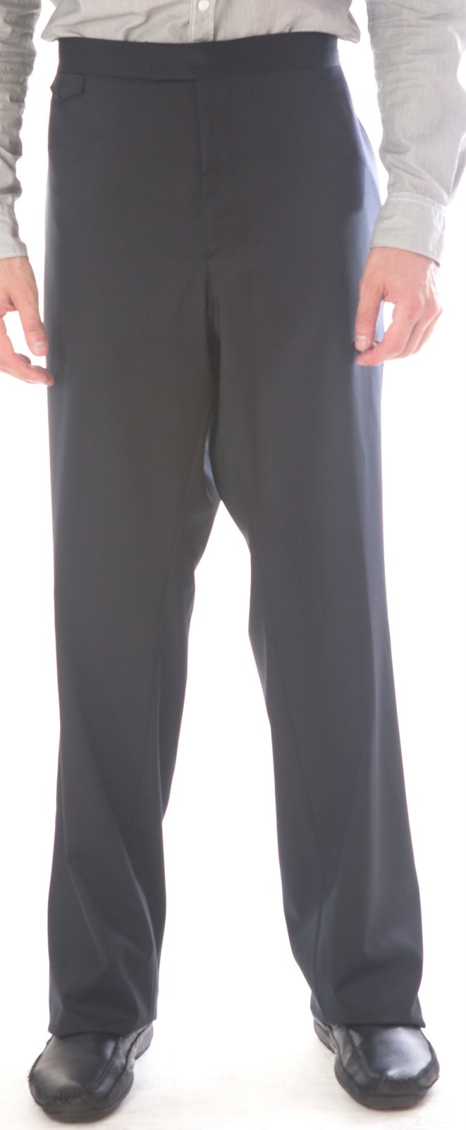John Varvatos Mens Dress Pants Midnight Sz 58 JVD307-YHD at Sears.com
