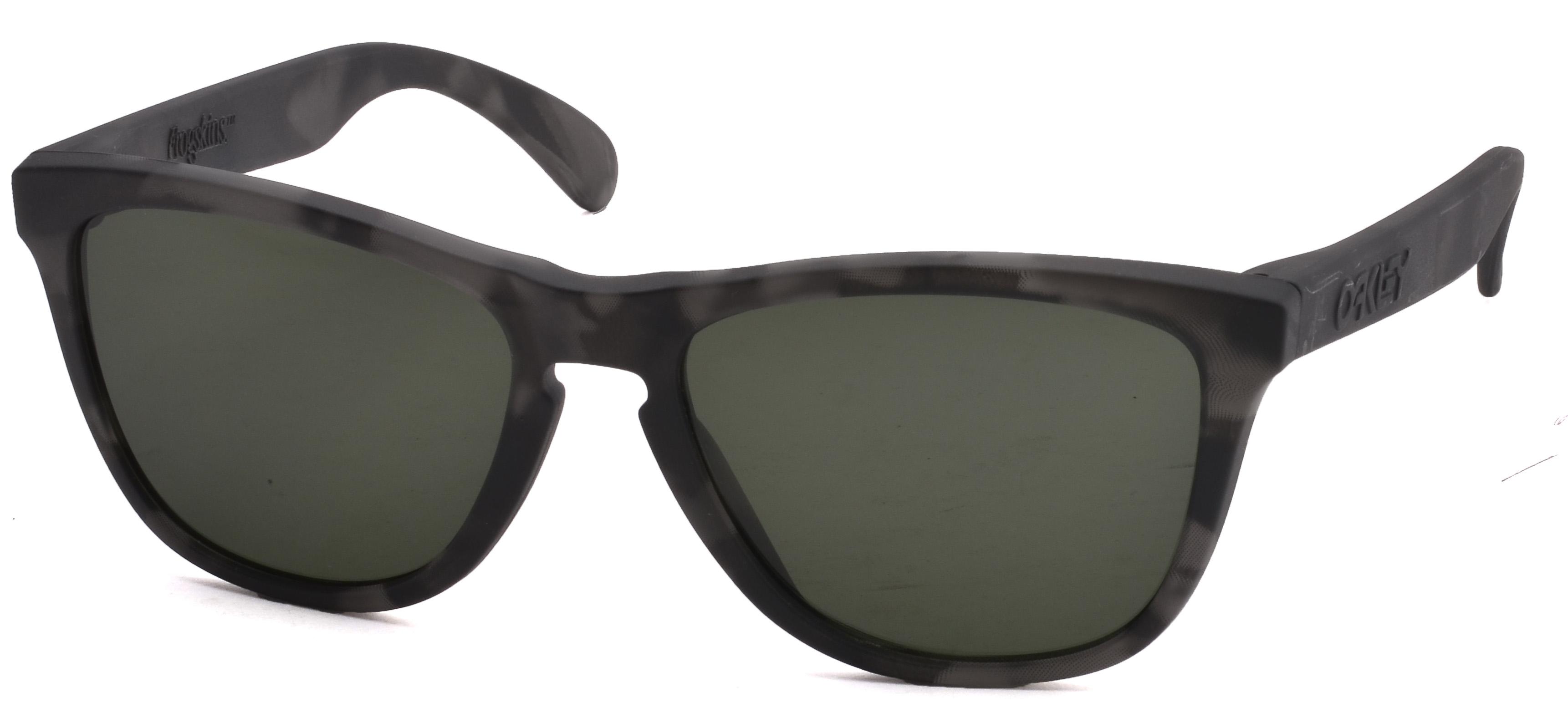 crosshoakley frogskins rootbeer  oakley men\'s sunglasses