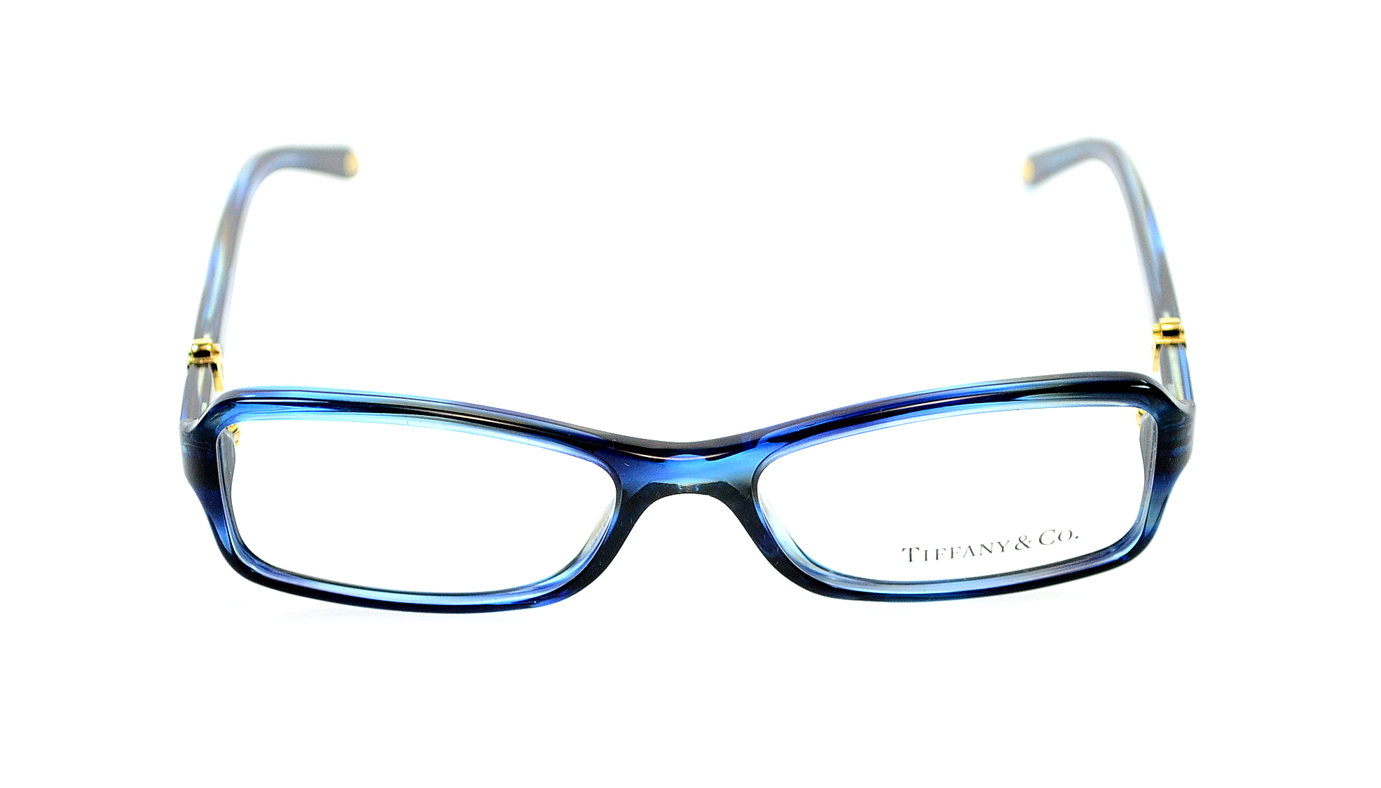 Tiffany Glasses Frames New York : Tiffany & Co Womens Eyewear Frames TF2061 54 mm Ocean Blue ...