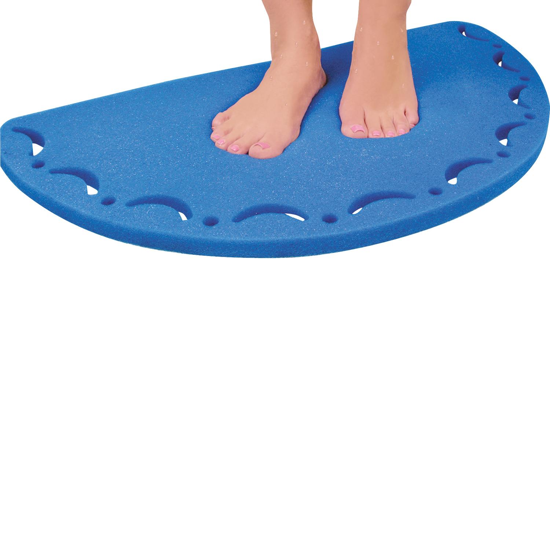 how to make a bath mat non slip