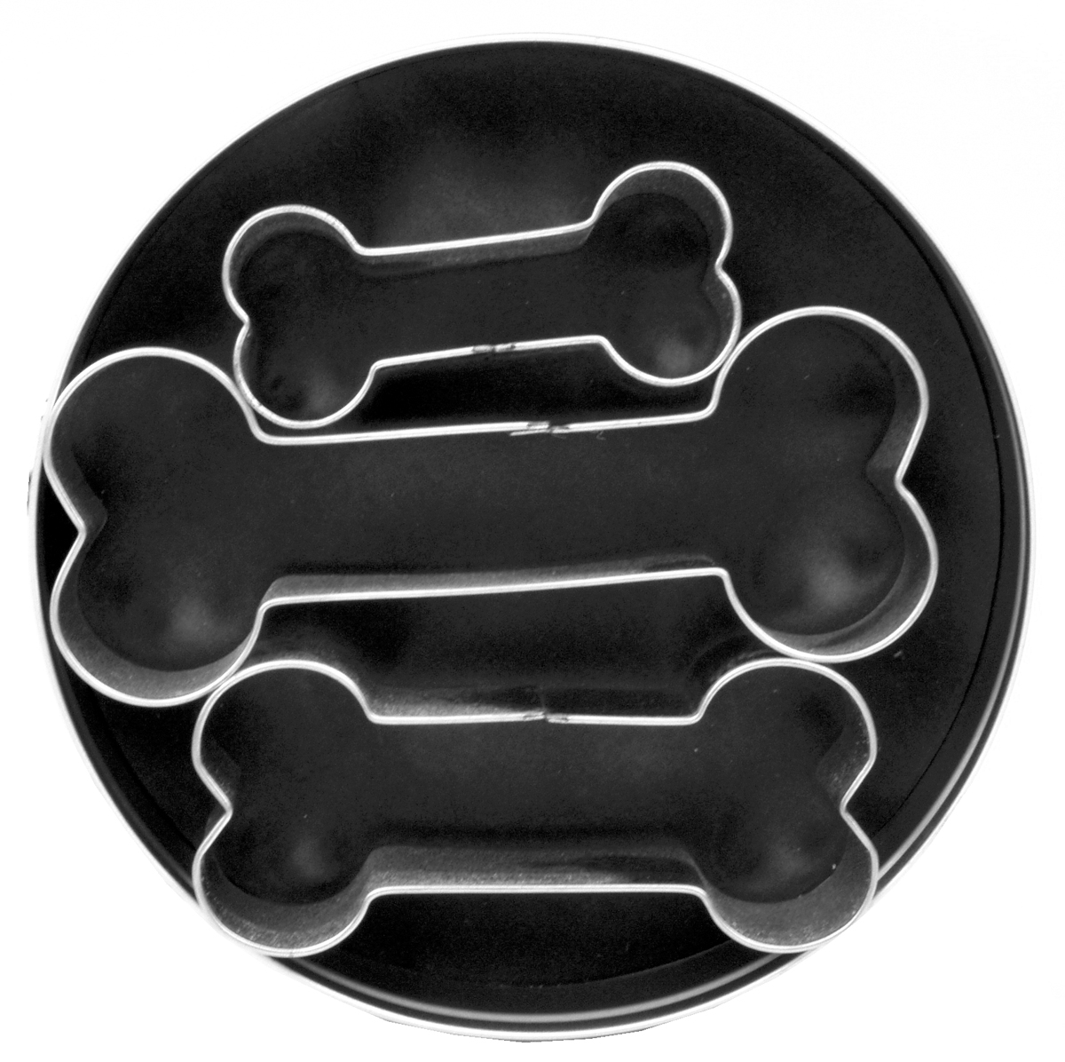 281098135528 further 130766155670 in addition Dog Bone Dogzila Cookie Cutter Puppy Pup also Happy Birthday Audrey Wood August 12 additionally Craghoppers Men S T Shirts. on medium dog bone cookie cutter