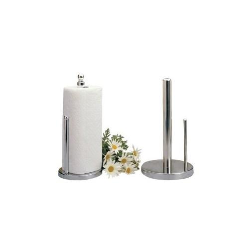 Countertop Paper Towel Holder : ... -Steel-Paper-Towel-Holder-Dispenser-Kitchen-Garage-Countertop-CTH