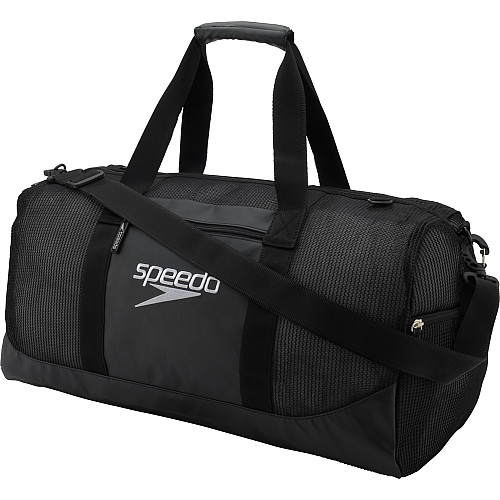 Swim Gear Bag: Speedo 40L Ventilator Duffle Bag Swim Swimming Gear Sport