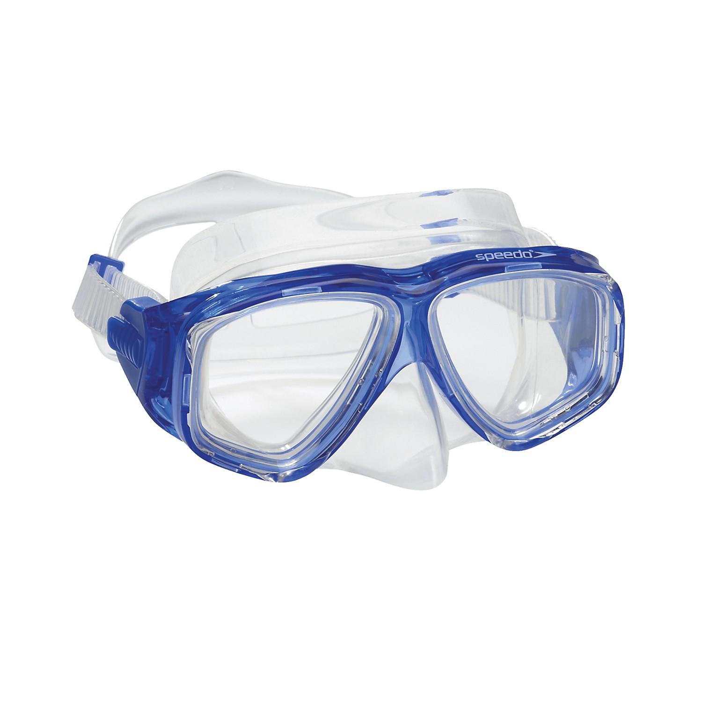 blue snowboard goggles  swimming goggles