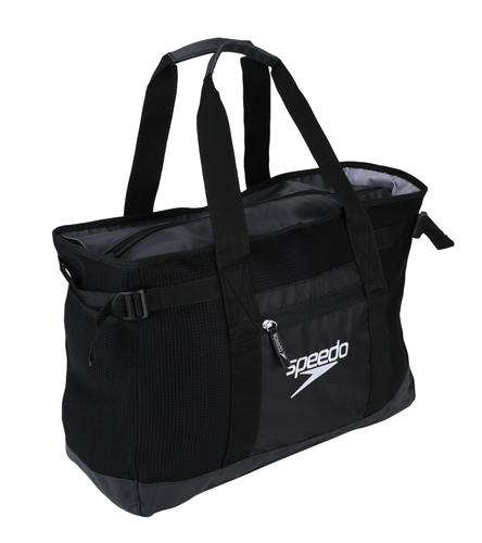 Swim Gear Bag: Speedo 40L Ventilator Tote Bag Swim Swimming Gear Sport