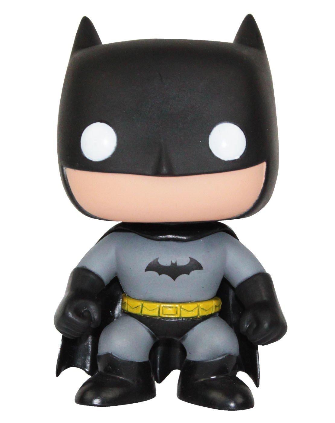 funko pop heroes dc comics batman vinyl action figure 2201 collectible toy ebay. Black Bedroom Furniture Sets. Home Design Ideas