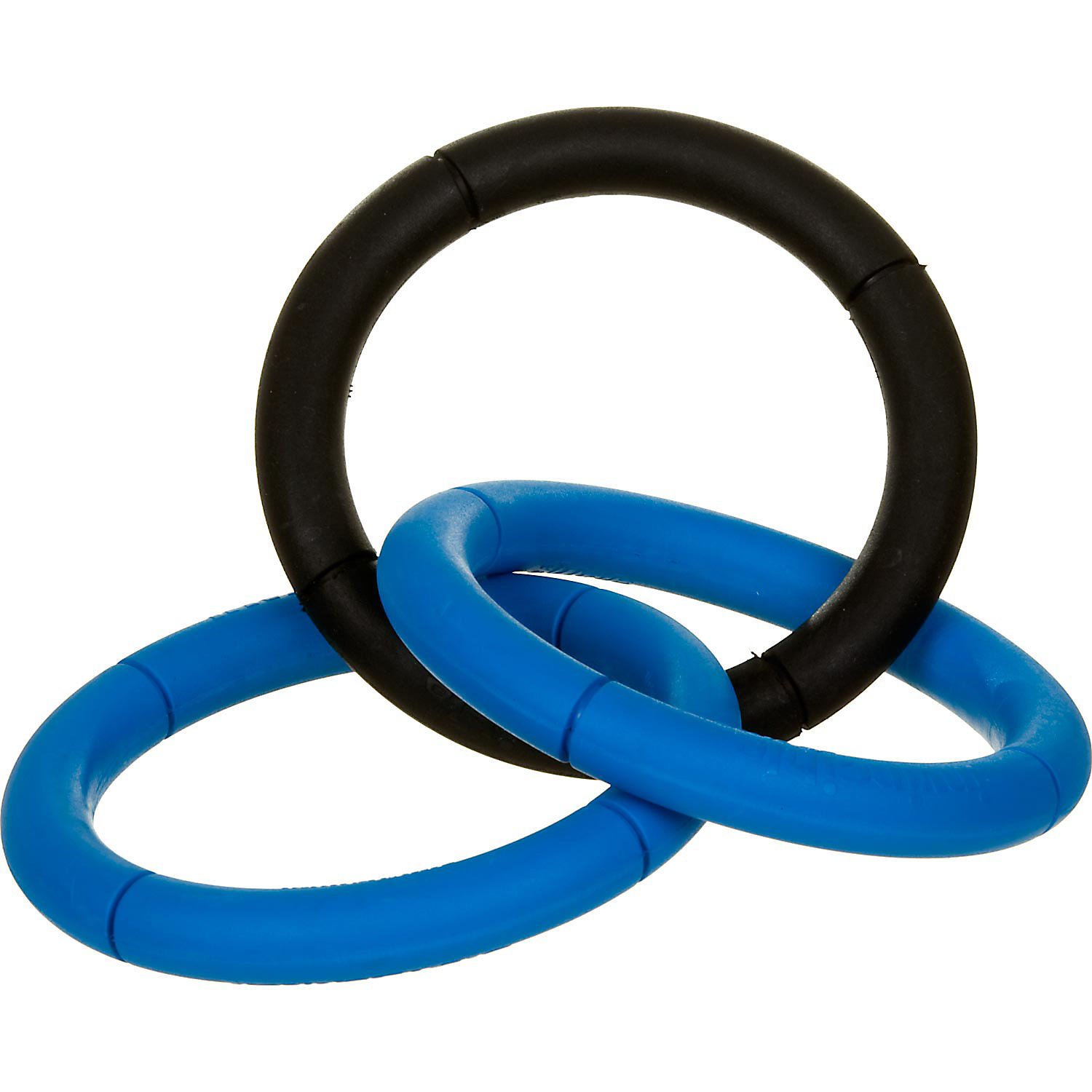 Dog Toys Three Rubber Rings