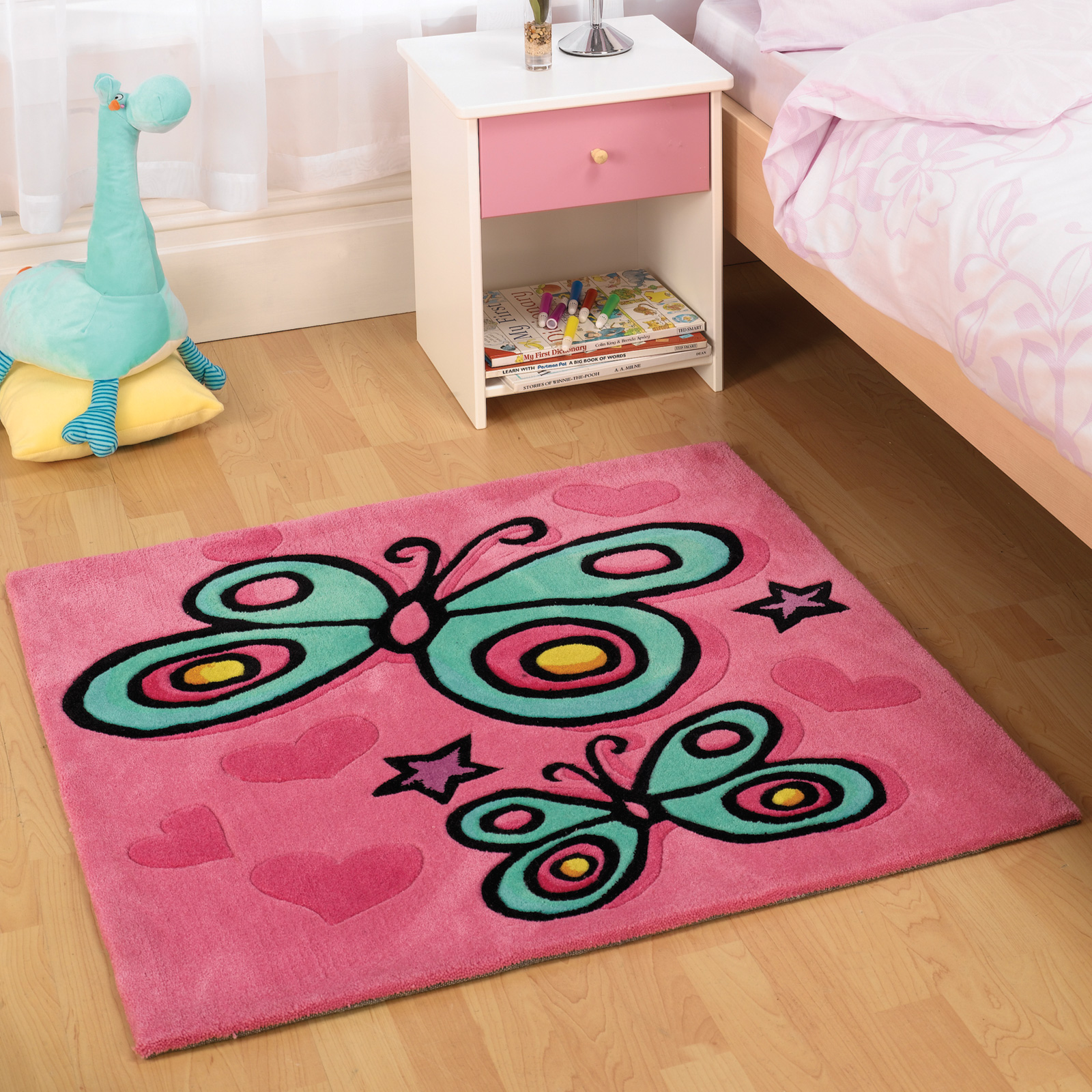fun playful kids floor carpet rug for children 39 s bedroom nursery