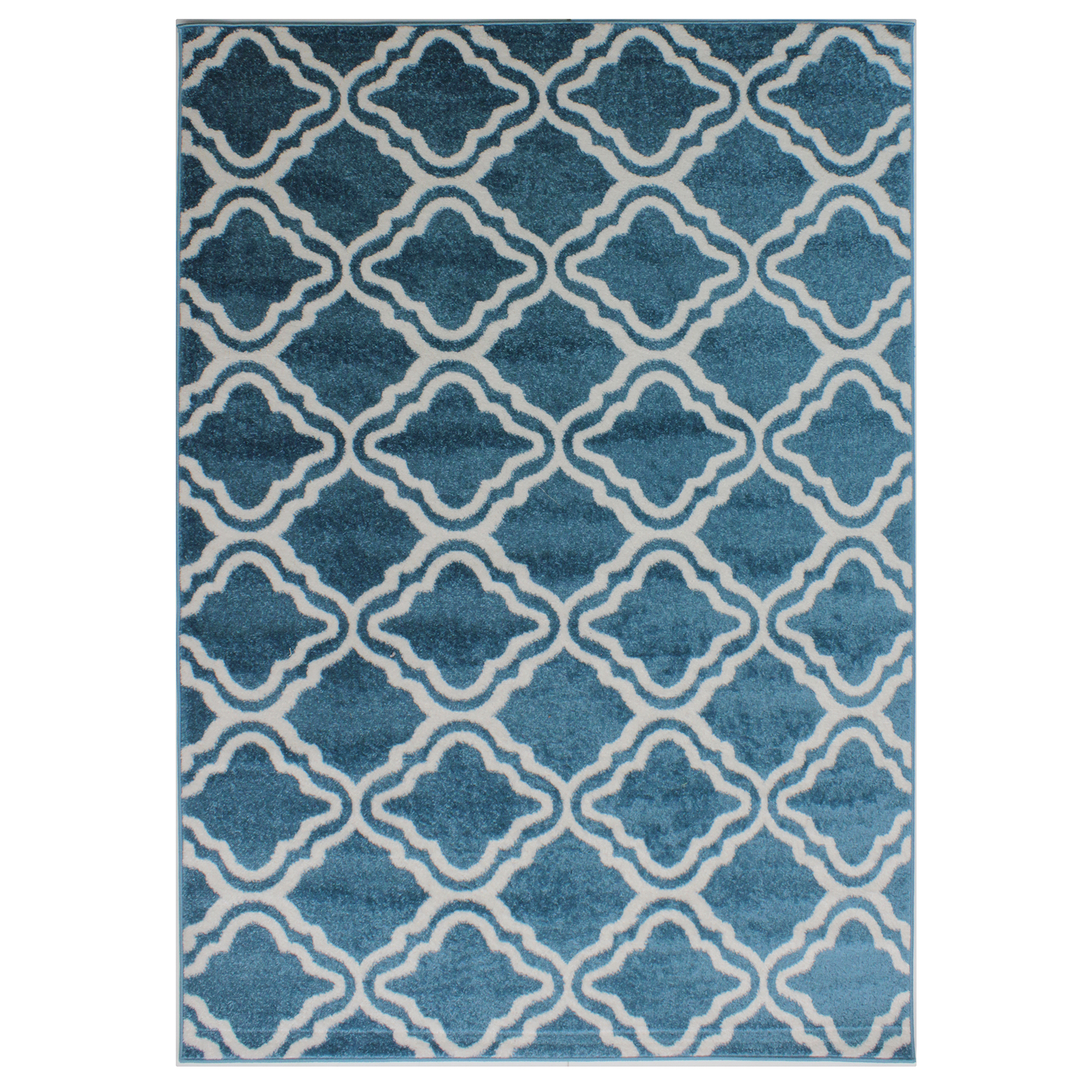 moroccanstylerugwithgeometriclatticepatternsoft. moroccan style rug with geometric lattice pattern – soft