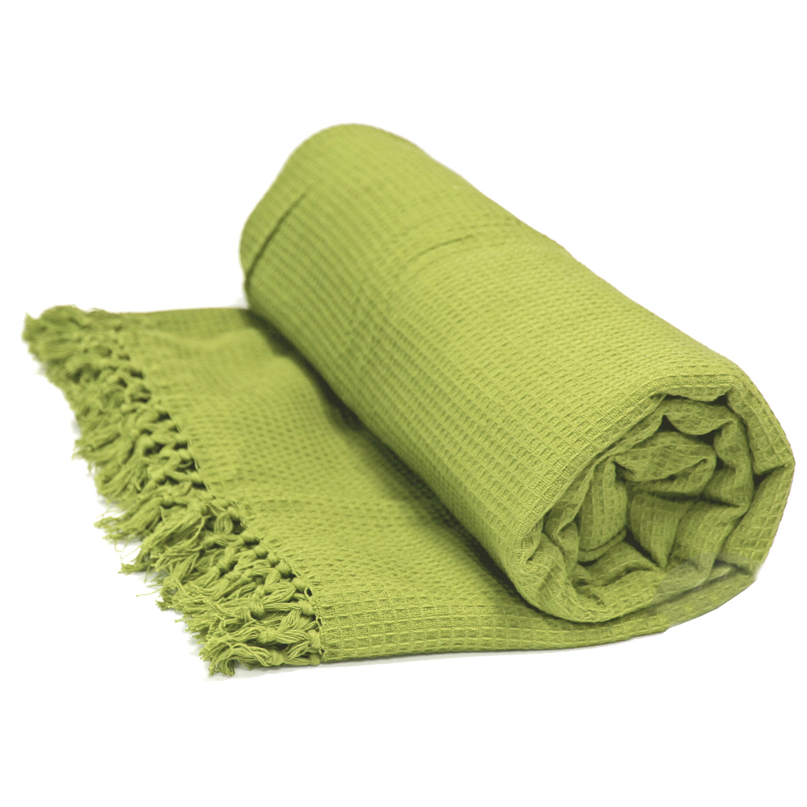 honeycomb  cotton throws extra large luxury thermal throw over  - honeycombcottonthrowsextralargeluxurythermal