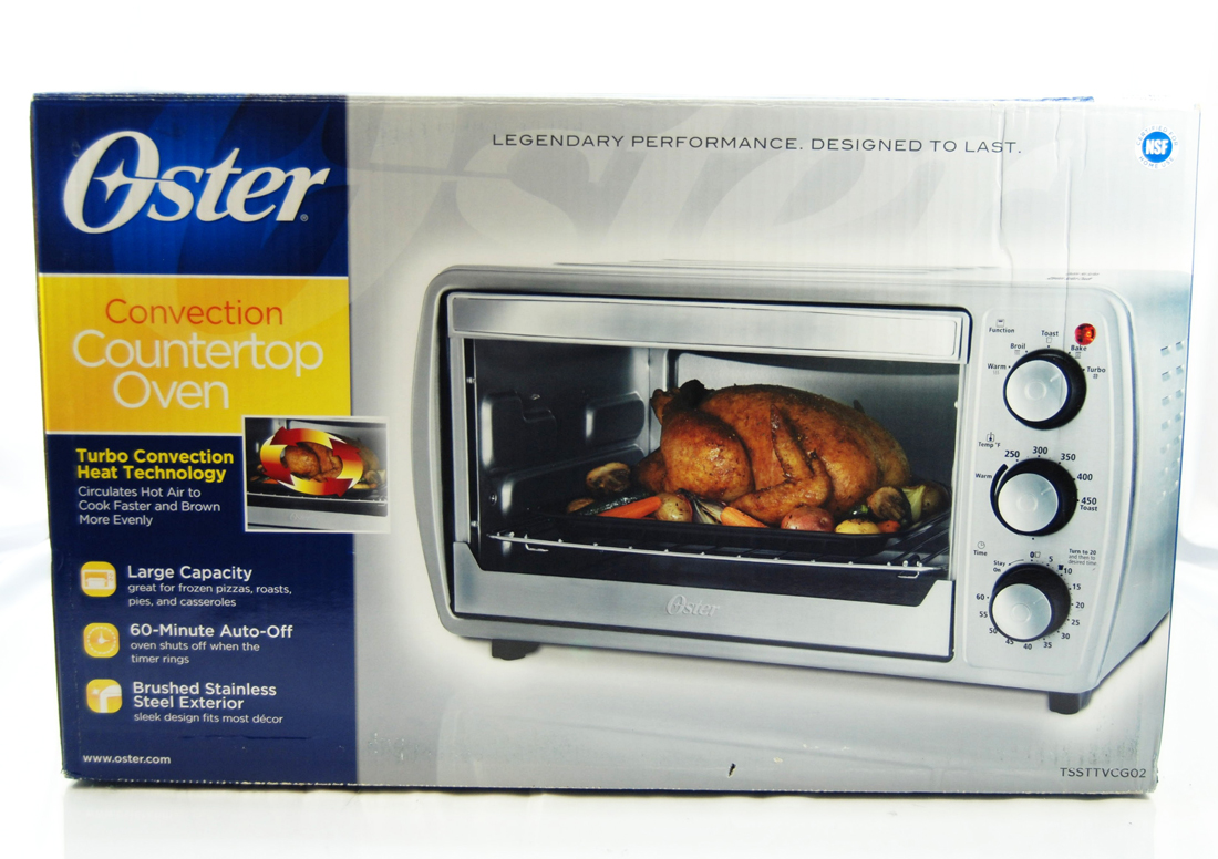 Countertop Microwave And Convection Oven In O Neit Wells