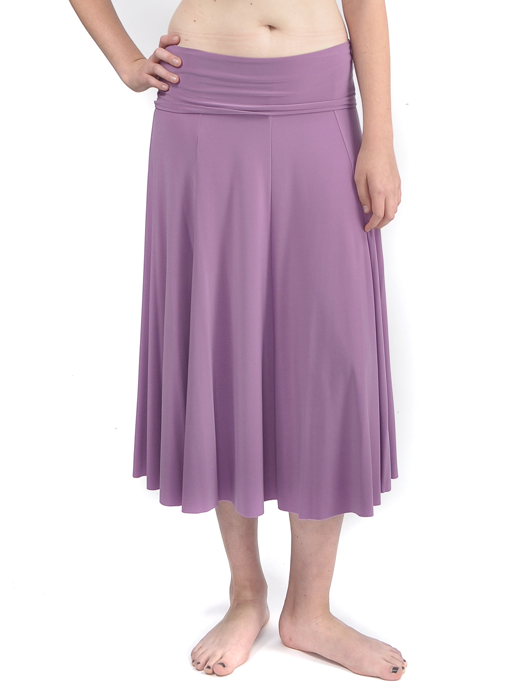 max maxi skirt strapless dress convertible foldover