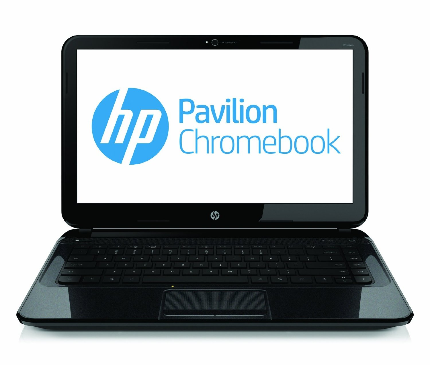 "Details about HP Chromebook 14-C050 14.0"" HD Display Intel Processor"