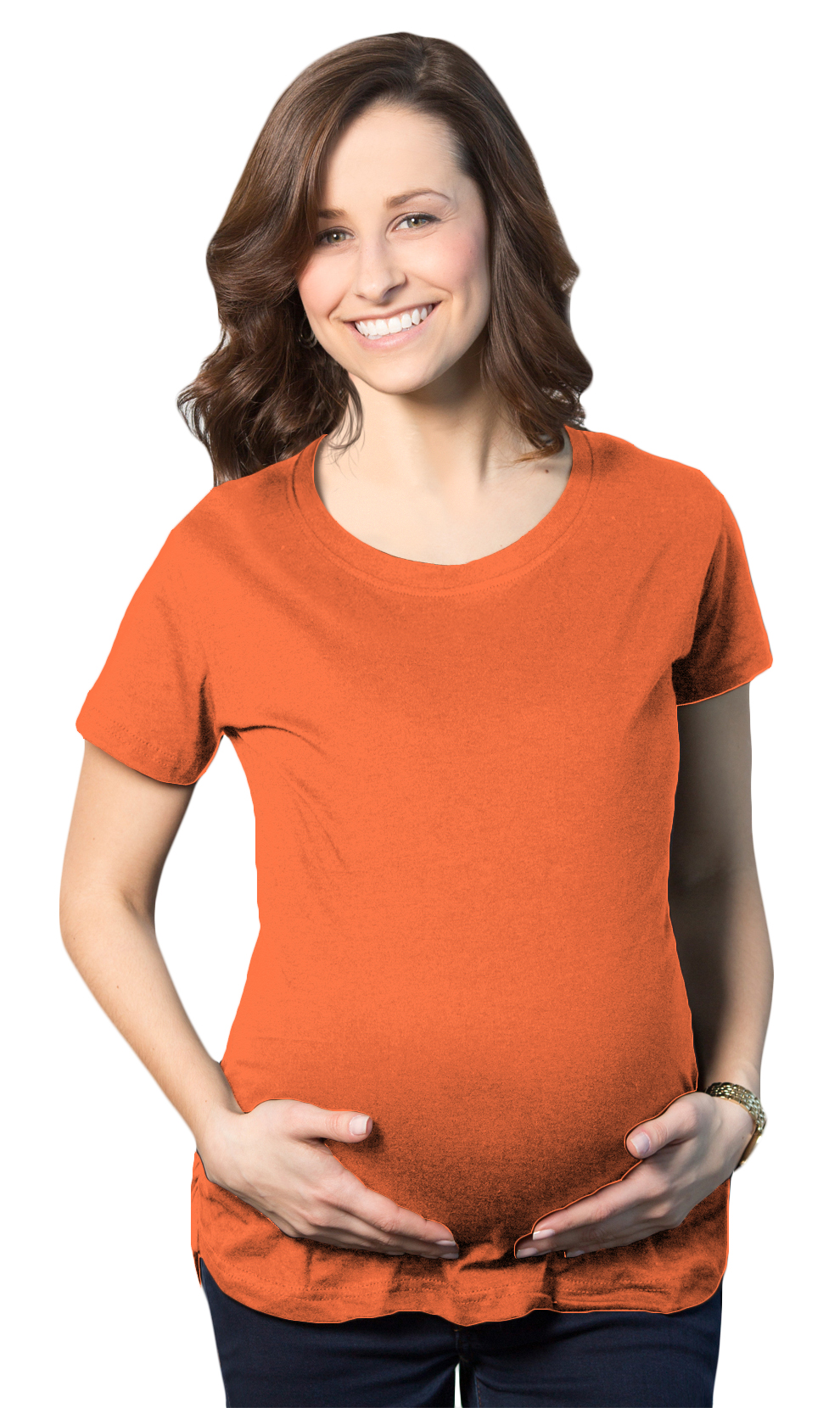 Cheap Maternity Shirts Blank Pregnancy Shirts Plain I'm ...