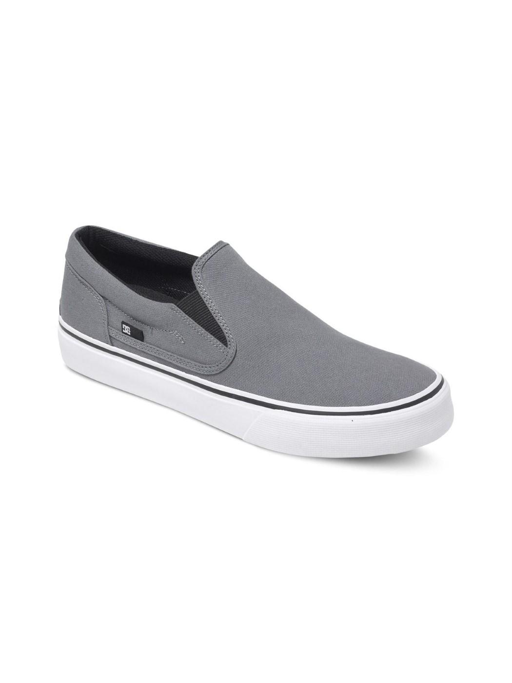 dc mens trase slip on shoes adys300184 ebay